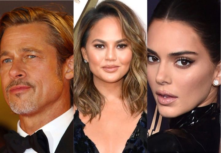 These Celebrities Are Breaking The Mental HealthStigma