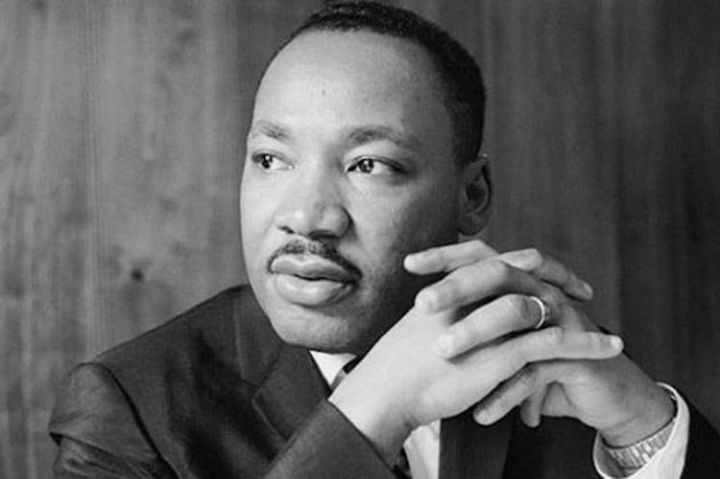 What Martin Luther King, Jr. Day Means toMe