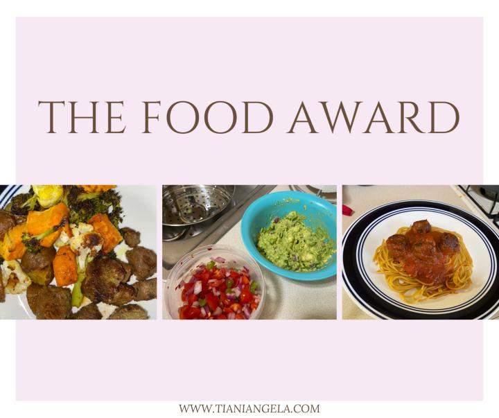 The Food Award