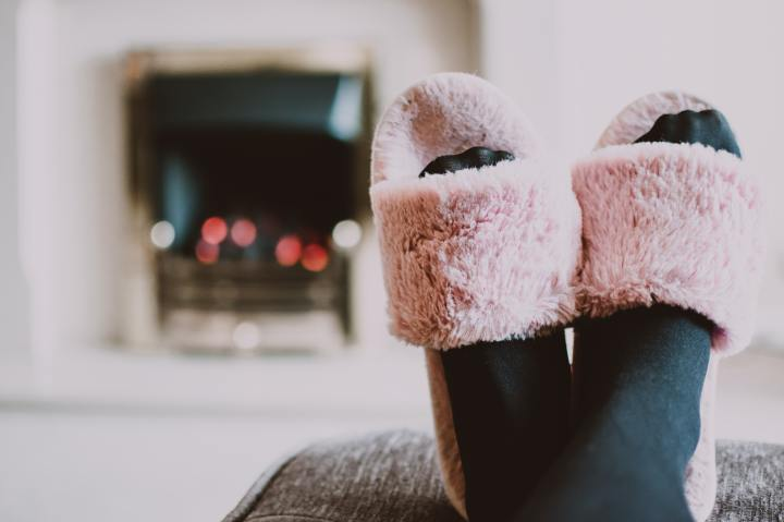 How to Stay Cozy ThisSeason